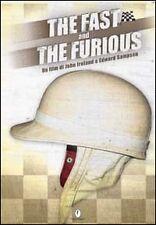 Film in DVD e Blu-ray edizione da collezione Fast & Furious