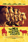 Men Who Stare At Goats (Blu-ray, 2010)