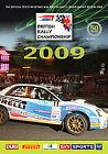 British Rally Championship 2009 (DVD, 2009)