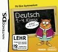 Deutsch 1.-4. Klasse (Nintendo DS, 2009)