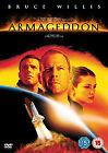 Armageddon (DVD, 2010)