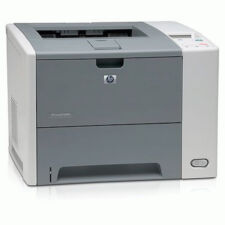 HP 64MB Memory Wireless Black & White Computer Printers