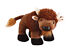 Stuffed Animals - Webkinz: Webkinz American Buffalo