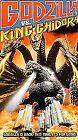 Godzilla Vs. King Ghidora (VHS, 2000)