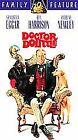 Doctor Dolittle (VHS, 2001)