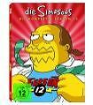 Simpsons - Staffel 12 (2009)