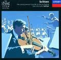 Young Persons Guide To The Orchestra von Bonynge.Richard,Benjamin Britten (1991)
