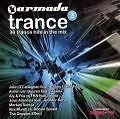 Armada Trance Vol.3 von Various Artists (2008)