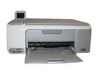 HP Photosmart C4180 All-In-One Inkjet Printer