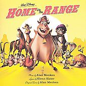 Home-on-the-Range-ECD-by-Alan-Menken-CD-Dec-2009-Disney-TIM-MCGRAW-KD-LANG