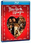 New York, I Love You (Blu-ray Disc, 2010)