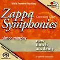 Zappa Symphonies von New Dutch Academy,Simon Murphy (2009)