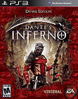 Dante's Inferno: Divine Edition  (Sony Playstation 3, 2010) (2010)