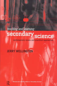 Gren-Ireson-Jerry-Wellington-Science-Learning-Science-Teaching-Contemporary