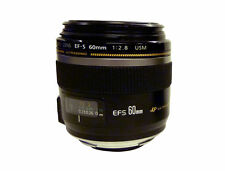 Canon Manual Focus Camera Lenses for Canon