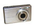 Sony Cyber-shot DSC-S780 8.1 MP Digital Camera - Silver