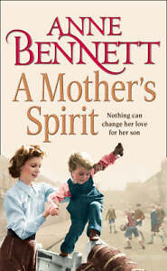 Anne-Bennett-A-Mothers-Spirit-Book