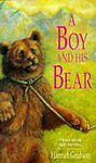 Harriet-Graham-A-Boy-and-His-Bear-Andre-Deutsch-Childrens-Books-Book