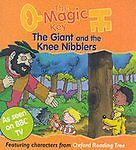 Very Good, The Magic Key: Giant and the Knee Nibblers (The magic key story books