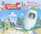 Engie Benjy Story Books: Painting Spaceship by Bridget Appleby (Paperback, 2003)