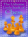 Very Good, The Usborne Internet-linked Little Book of Chess, Dalby, Elizabeth, B
