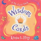 Wisdom Cards by Louise L. Hay (Cards, 2000)