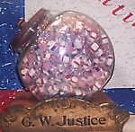 G.W.Justice Store established 1888