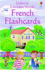 Everyday Words in French by Felicity Brooks (Cards, 2005)