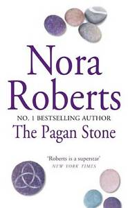 The-Pagan-Stone-by-Nora-Roberts-Paperback-2008