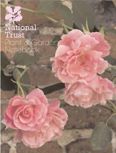 National-Trust-The-National-Trust-Plant-Garden-Notebook-National-Trust-Notebo