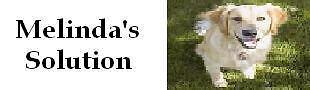 MELINDA'S SOLUTION