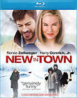 New in Town (Blu-ray Disc, 2009)