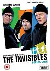 The Invisibles - Series 1 (DVD, 2008)