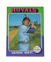 Baseball Card: 1975 Topps George Brett Kansas City Royals #228 Baseball Card