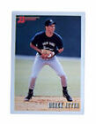 1993 Bowman Derek Jeter New York Yankees #511 Baseball Card