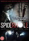 Spiderhole (DVD, 2011)