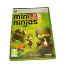 Mini Ninjas (Microsoft Xbox 360, 2009)