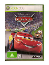 Racing Microsoft Xbox 360 PAL Video Games