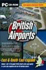 British Airports - East & South East England Twin Pack (PC: Windows, 2003)