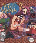 Rating E-Everyone Taz-Mania Video Games