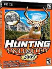 Hunting Unlimited 2009 (PC, 2008)