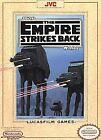 Star Wars: The Empire Strikes Back (Nintendo Entertainment System, 1992)