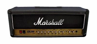 Marshall JCM-2000 DSL-100 100 watt Guitar Amp