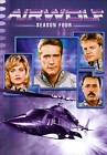 Airwolf: Season Four (DVD, 2011, 5-Disc Set)