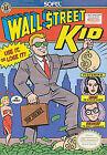 Wall Street Kid Video Games