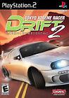 Tokyo Xtreme Racer Drift 2 (Sony PlayStation 2, 2007)