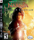 The Chronicles of Narnia: Prince Caspian  (Playstation 3, 2008) (2008)