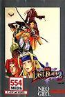 The Last Blade 2: Heart of the Samurai (Neo Geo, 2001)