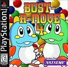 Bust-A-Move Video Games for Sony PlayStation 1