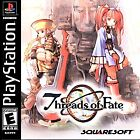 Threads of Fate (Sony PlayStation 1, 2000)